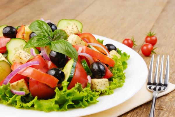 Вкусные салаты - советы и идеи